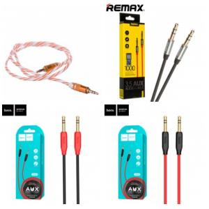 Аудио-видео кабели и переходники
