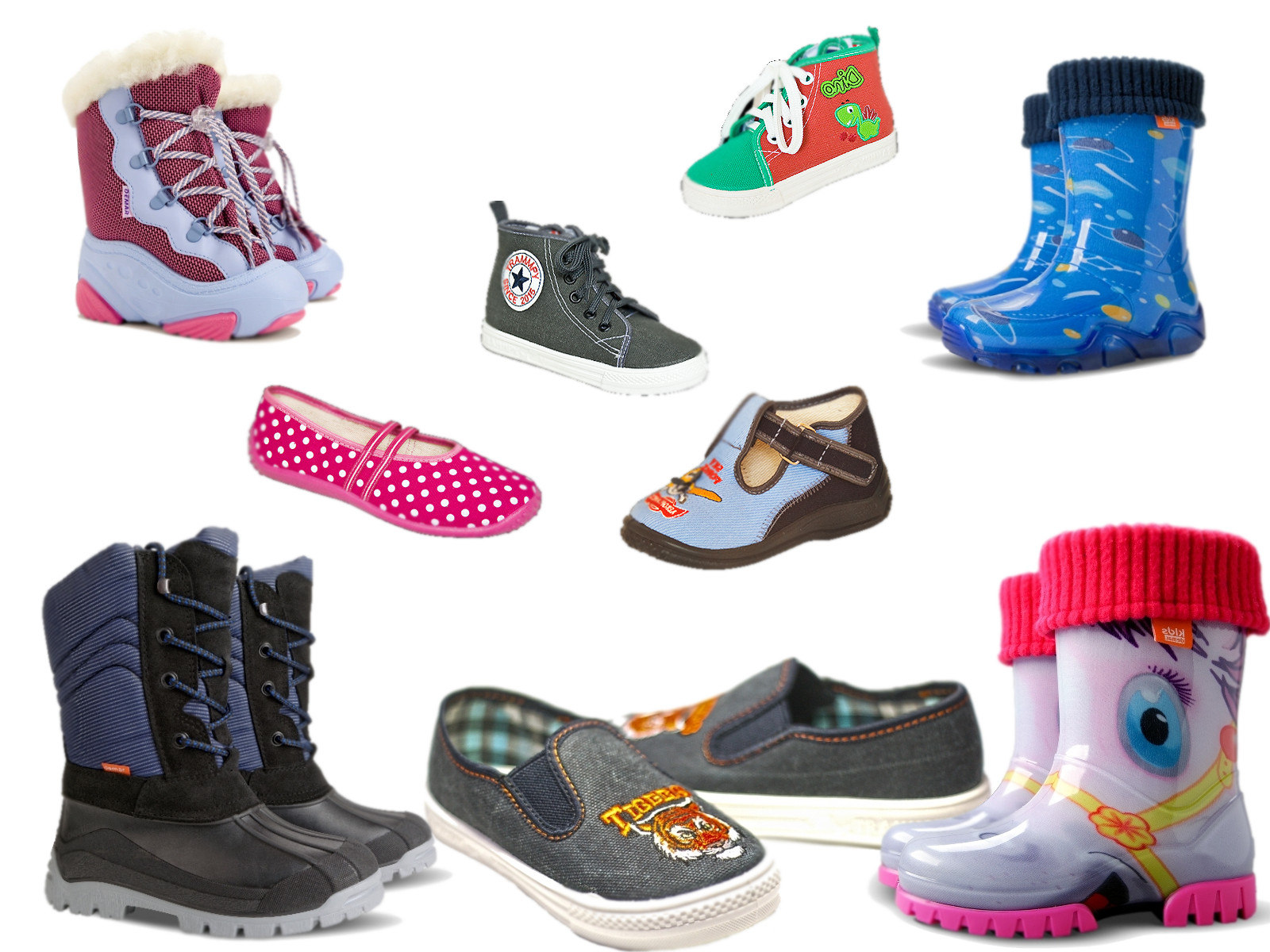 Женская, Мужская и Детская обувь. Недорого. Склад 16