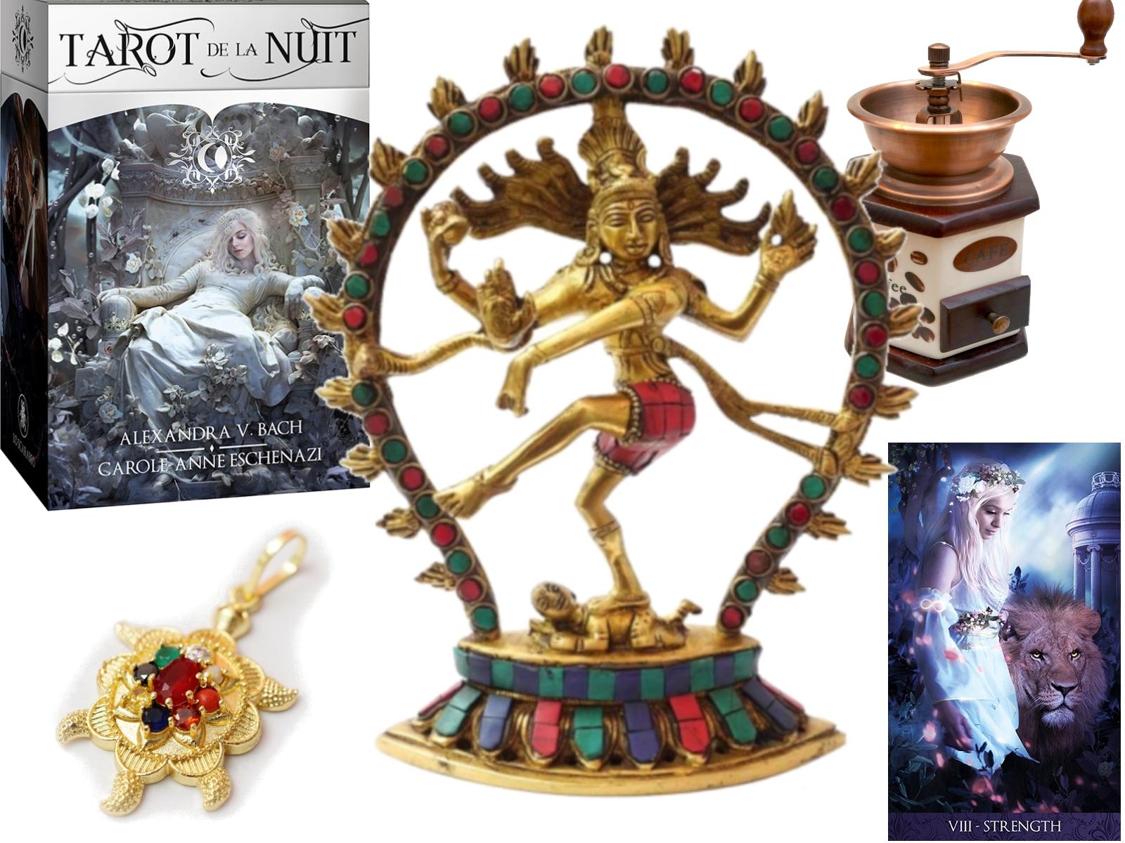 Сувениры из Индии и Китая. Экзотические подарки. Эзотерические товары. Карты ТАРО. Недорого. Склад 7