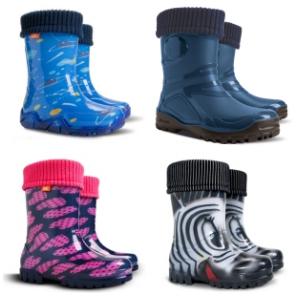 Дутики(термо-ботинки)