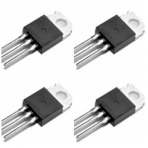 Транзисторы биполярные