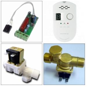 Электроника и автоматика