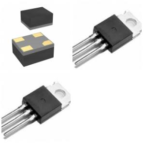 Резисторы переменные выводные