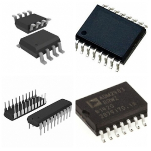 Интерфейсные ИМС и модули для USB