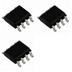 Конденсаторы электролитические Ta SMD