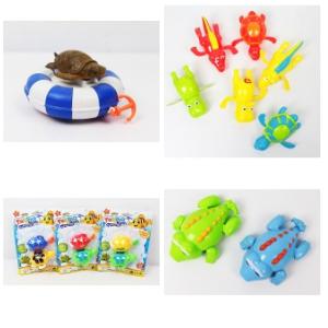 Заводные игрушки, неваляшки