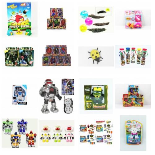 Роботы. Трансформеры. Герои