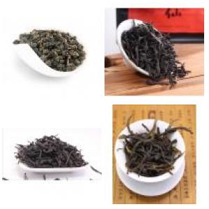Улун (бирюзовый чай)