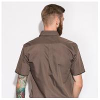 Рубашка 120P285-1