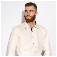 Мужская рубашка 120PAR256-2