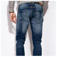 Потертые джинсы 120PFANG756