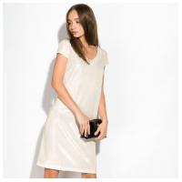 Платье (полубатал) 136P689