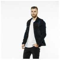 Джинсовая куртка 158P2131-1