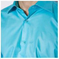 Рубашка однотонная 120PAR113