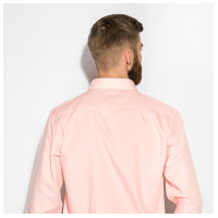 Рубашка классическая 120PAR372