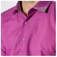 Яркая мужская рубашка 120PAR109