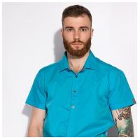 Классическая рубашка 120PAR107-2