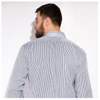 Рубашка мужская в мелкую полоску 120PAR162-5