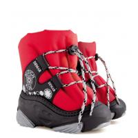 Дутики красные SNOW RIDE DEMAR 20-29 (Пара)