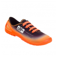 Кеды текстильные оранжевые MIDAS 4Rx14/3 3F 31-36 (Пара) - №1
