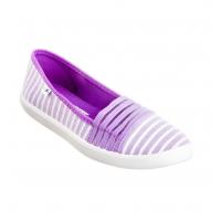 Балетки текстильные фиолетовые LA BAMBA 5LB-GZ/5 3F 36-41 (Пара)
