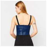 Платье Рокси, темно-синий
