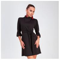 Платье Капри, черный