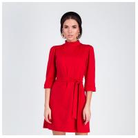Платье Капри, красный