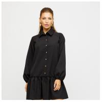 Платье Касио, черный
