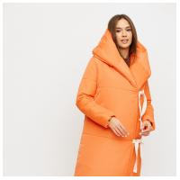 Пальто Тейлор, оранж