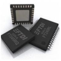 Микросхема FT245RQ