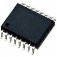 Микросхема ADM232LAR
