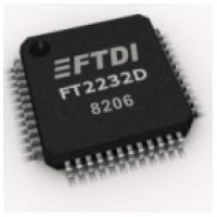 Микросхема FT2232D