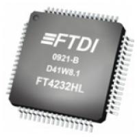 Микросхема FT4232HL