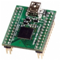 Микросхема FT4232H Mini Module