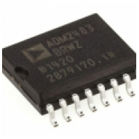 Микросхема ADM2483BRWZ