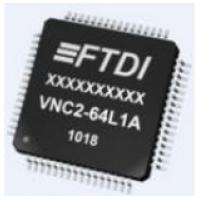 Микросхема VNC2-64L