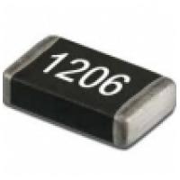 Резистор 12060,15OHM5%TK500