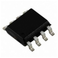 Микросхема LM158DT