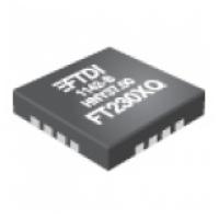 Микросхема FT230XS