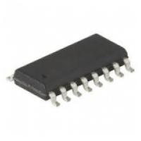 Микросхема MC14053BD