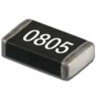 Резистор 0805S8J0169T50