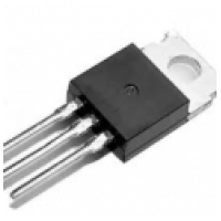 Микросхема LM317BTG
