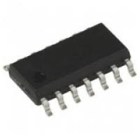 Микросхема 74HC125D
