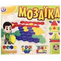 Мозайка - 1   ТЕХНОК
