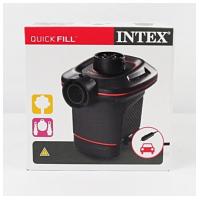 Насос от сети   INTEX