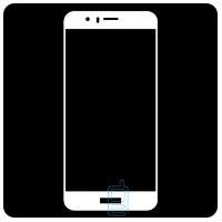 Защитное стекло Full Screen Huawei Honor 8 white тех.пакет