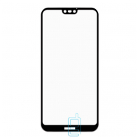 Защитное стекло Full Screen Huawei P20 white тех.пакет