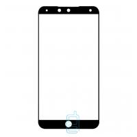 Защитное стекло Full Screen Meizu 15 Lite black тех.пакет