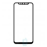 Защитное стекло Full Screen Xiaomi Mi 8, Mi 8 Pro black тех.пакет